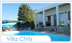 Villa Chris